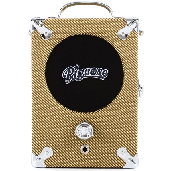 Pignose 7-100TW Tweed Special Edition Portable Guitar Amplifier