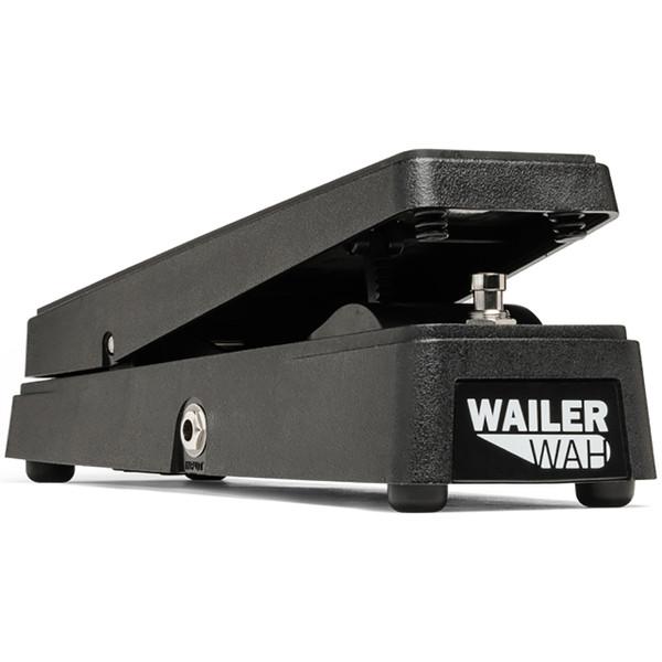Electro-Harmonix WAILER WAH Guitar Effects Wah Pedal