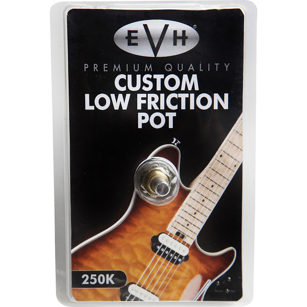 EVH Eddie Van Halen Custom Low Friction Potentiometer 250K Pot, 022-0831-000