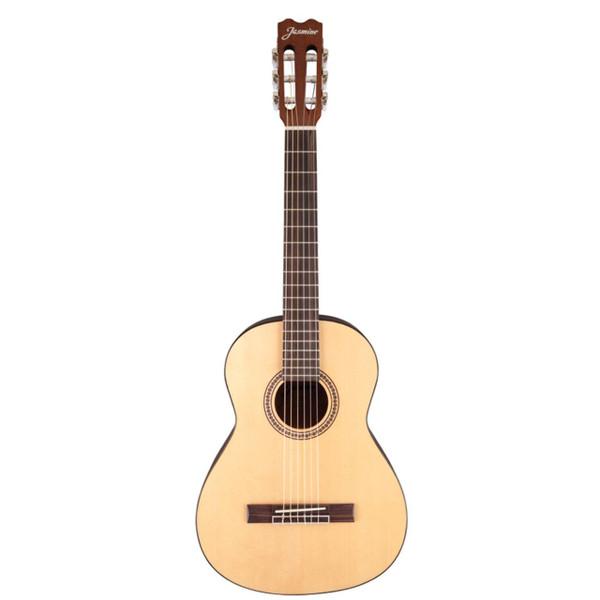 Jasmine JC23-NAT 3/4 Size Classical Acoustic Guitar, Natural