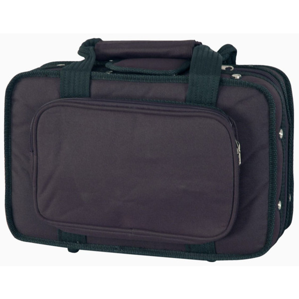 Guardian CW-012-CL Foam Featherweight Case for Clarinet, Black