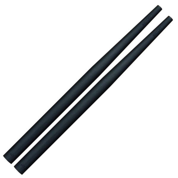Ahead Medium Drumstick Taper Covers, Black