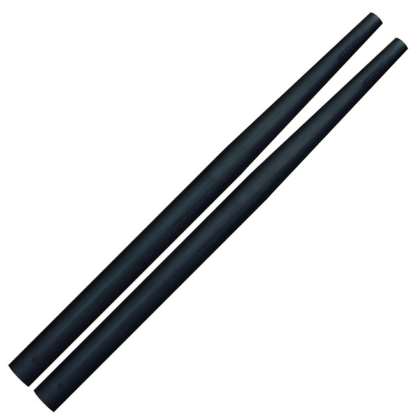 Ahead Short Drumstick Taper Covers, Black