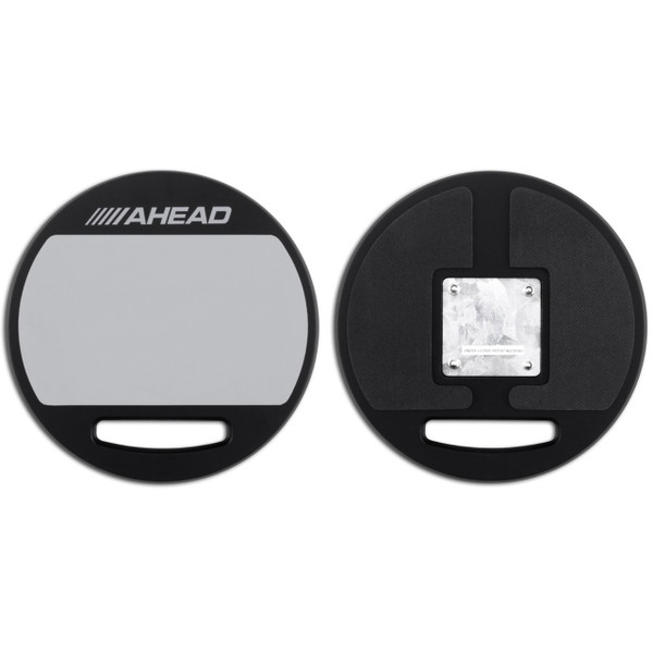 """Ahead AHPZM 10"""" Snare Practice Pad with Snare Sound"""