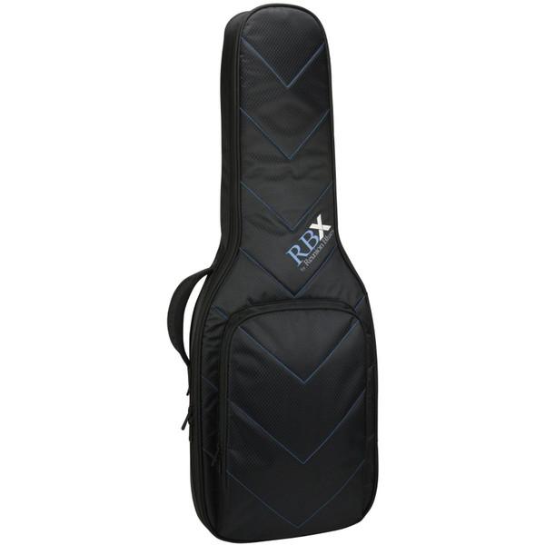 Reunion Blues RBX-E1 RBX Electric Guitar Gig Bag, Black