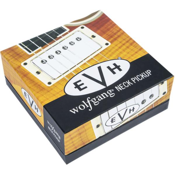 EVH Eddie Van Halen Wolfgang Neck Humbucker Pickup, Chrome (022-2139-001)