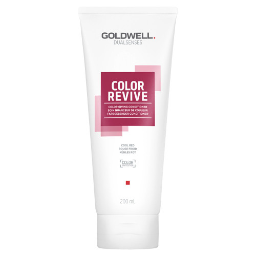 Cool Red Color Conditioner