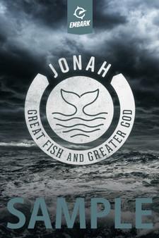 Jonah Sample