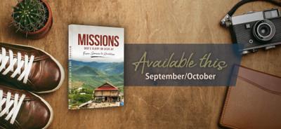New Devotion Book
