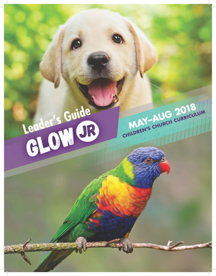 Leader Guide Cover
