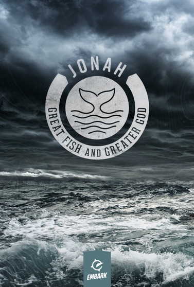 Jonah: Great Fish and Greater God