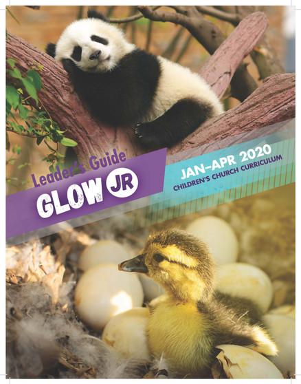 LGJA2020 Cover