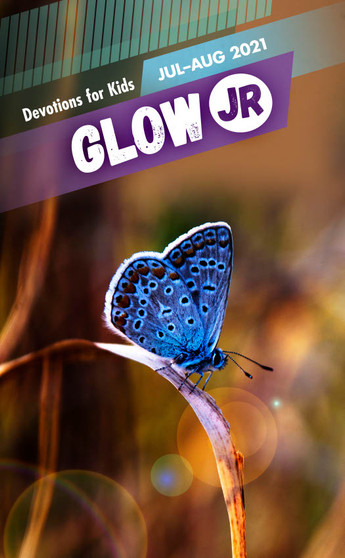 Glow Jr: July-August 2021