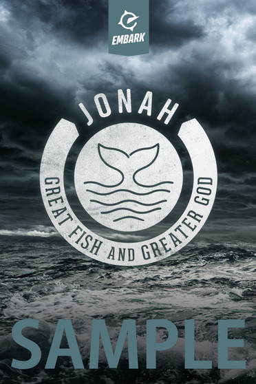 Jonah PDF Sample