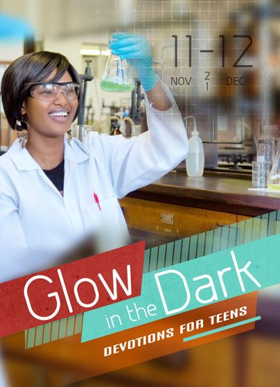 Nov-Dec 2021 Glow in the Dark Teen