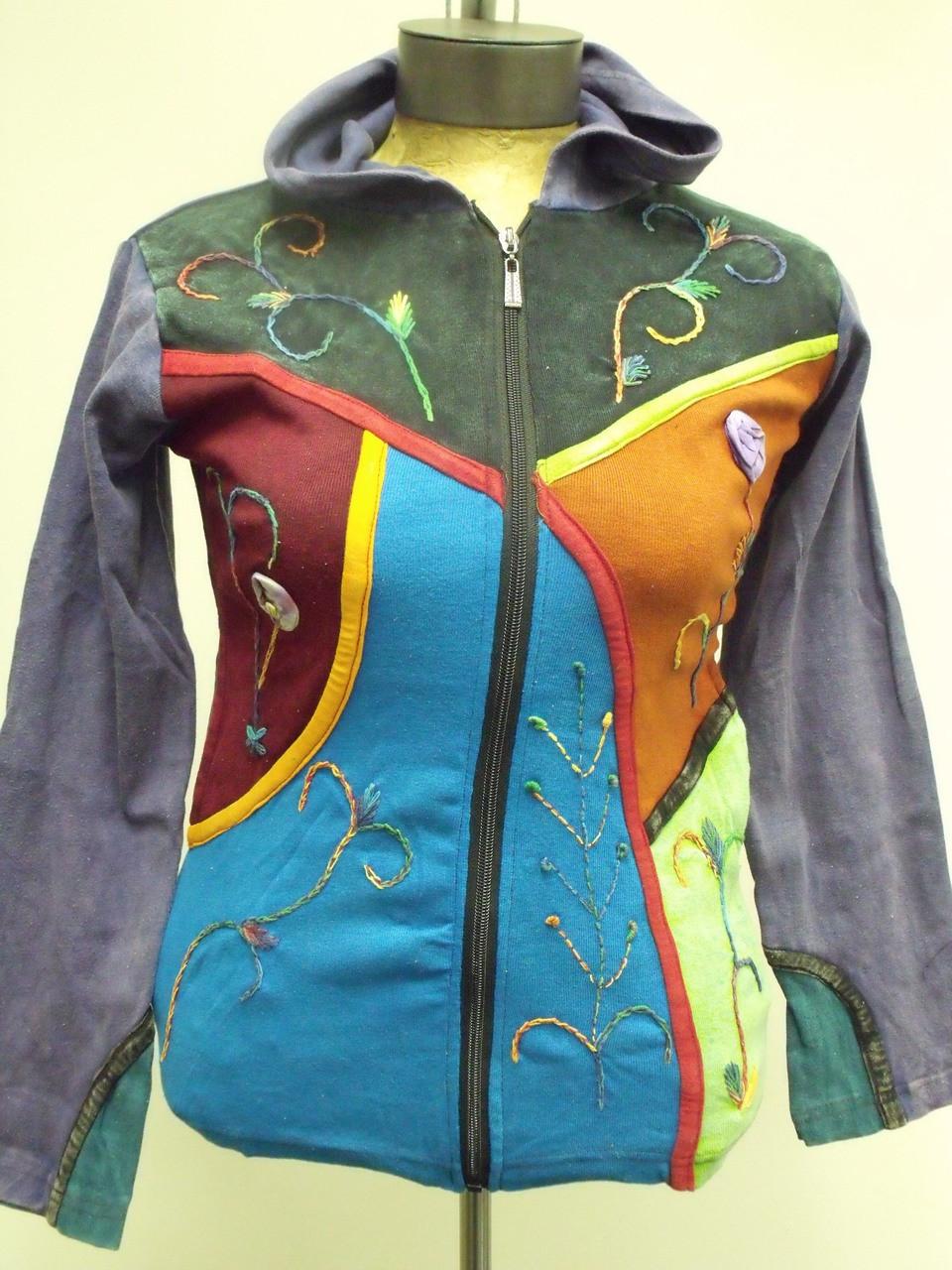 Nepal Hoodies Jacket Atj J46 R All That Jazz Online