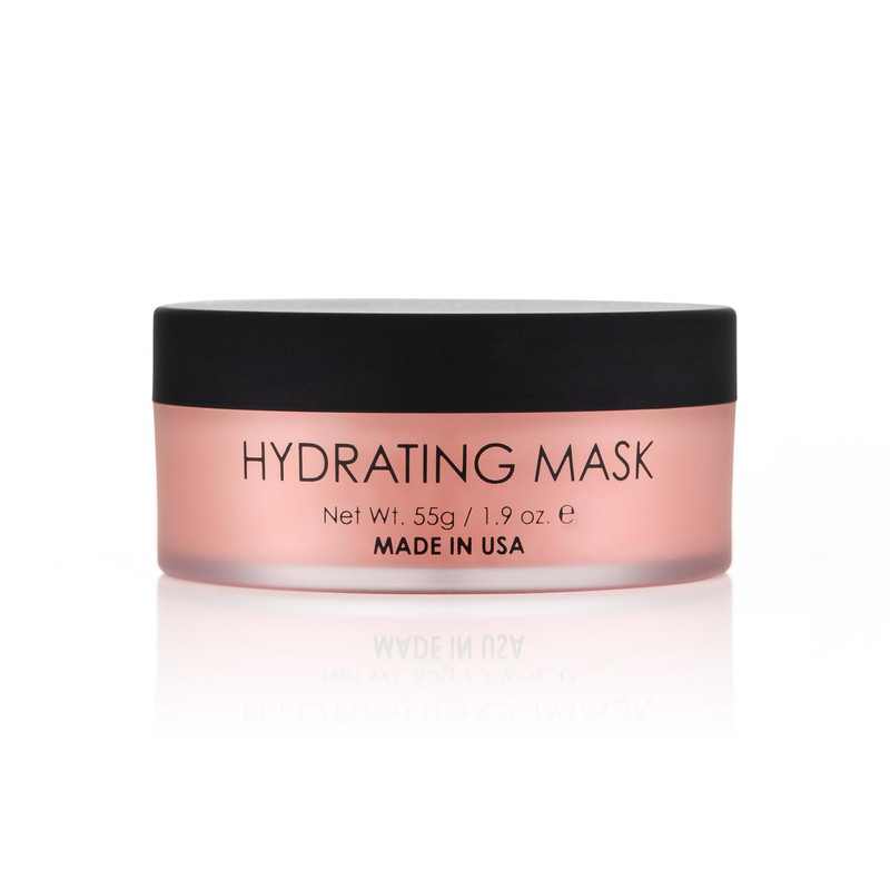 Hydrating Mask - Bodyography Cosmetics Australia