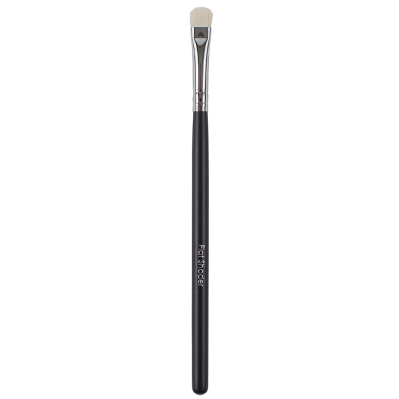 Flat Shader Makeup Brush - Bodyography Cosmetics Australia