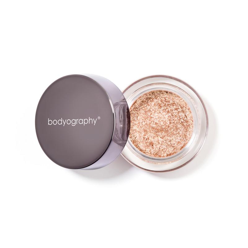 Glitter Pigments - Bodyography Cosmetics