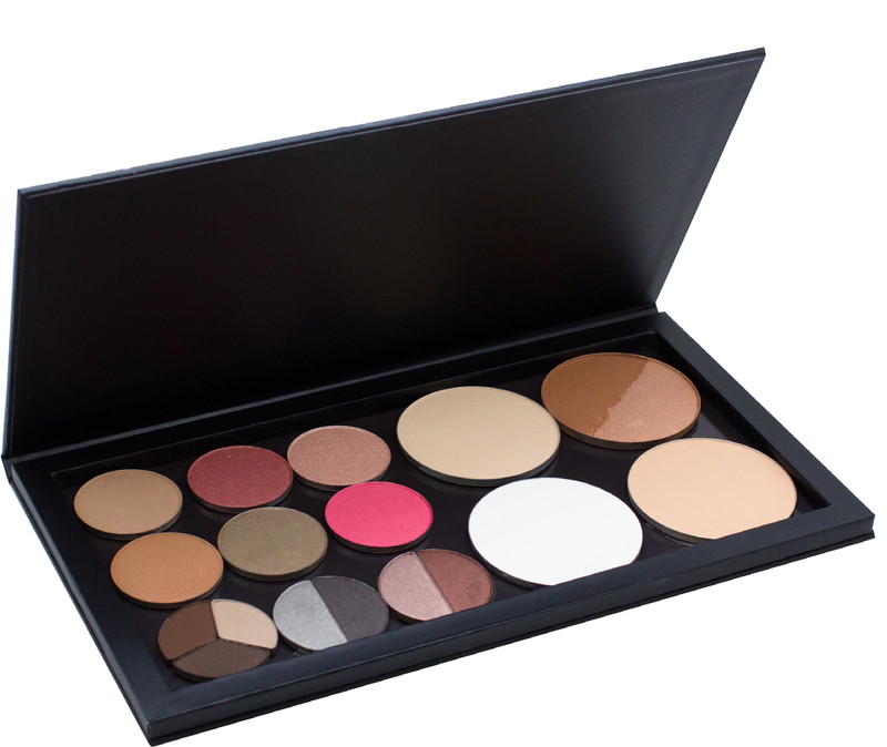 Pro Z Palette - A Mix & Match Magnetic Palette