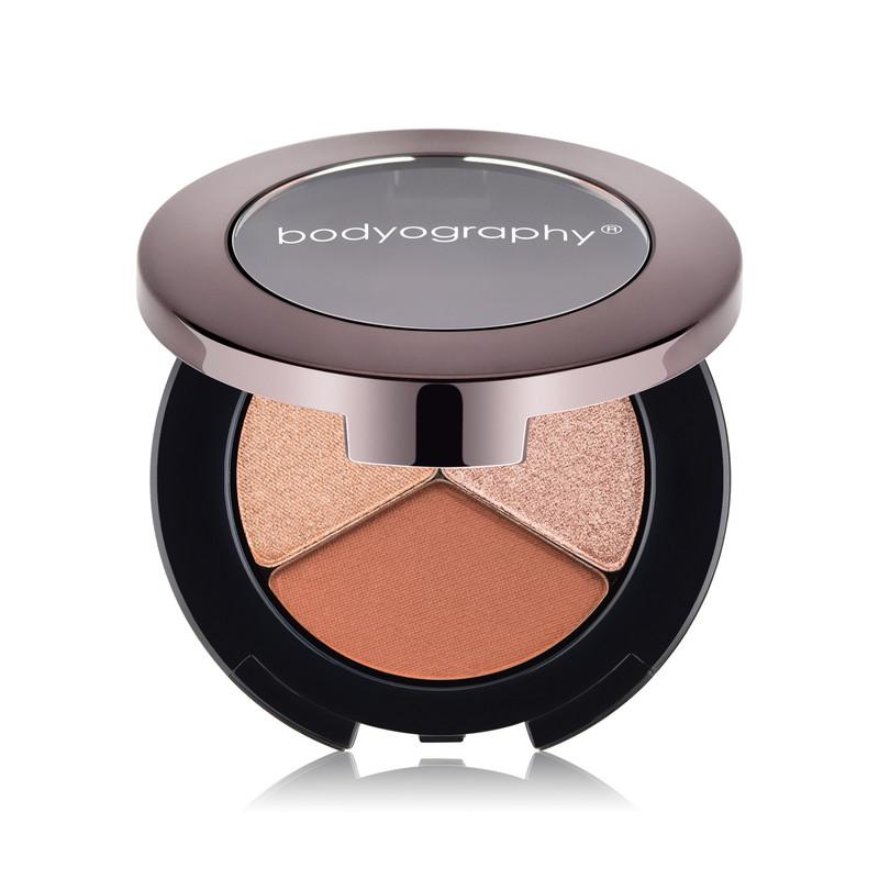 Trio Expression Eye Shadow - Bodyography Cosmetics