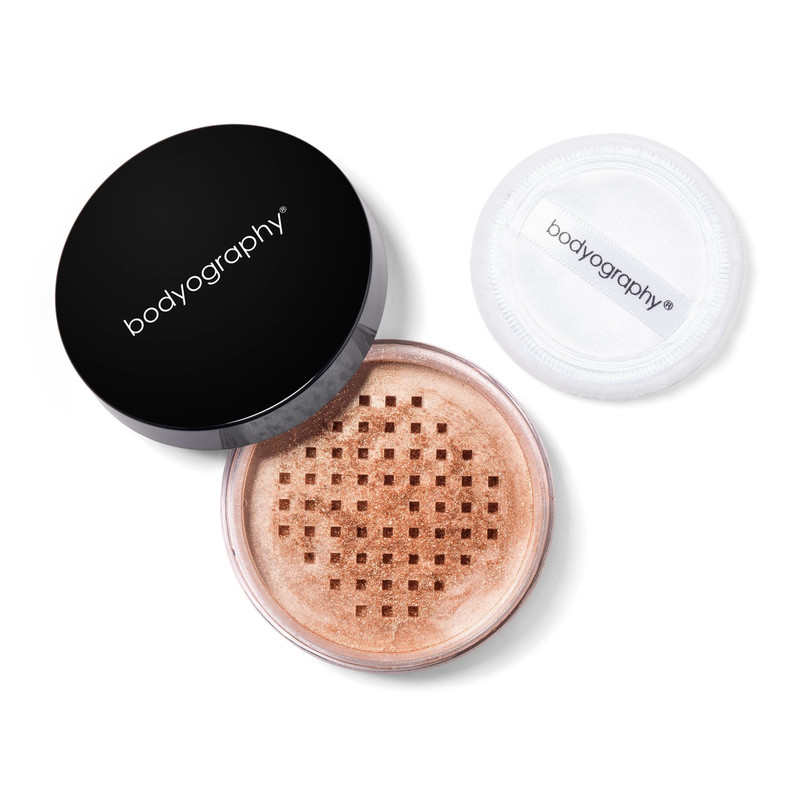 Loose Shimmer Powder (Light Catcher) - Bodyography Cosmetics Australia