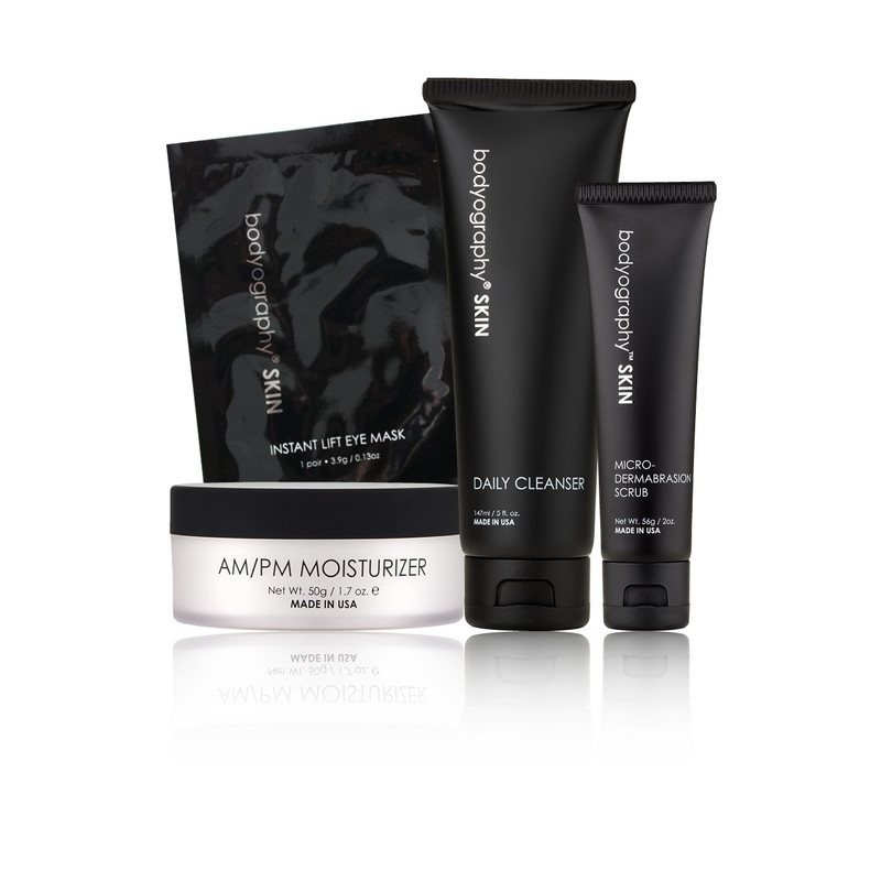 SKIN Essentials Christmas Gift Set - Bodyography Cosmetics Australia