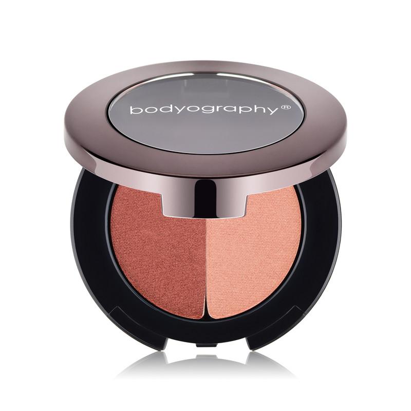 Duo Expression Eye Shadow - Bodyography Cosmetics