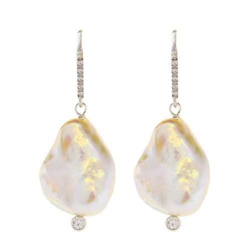 minimalist everyday earrings silver with wild Indian silk Bird on a branch earrings Black oxidized silver yellow birds
