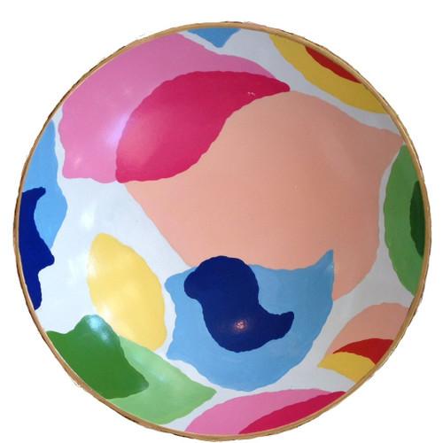Modern Art Bowl