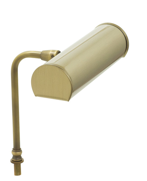 House of Troy Advent LED Lectern Lamp - Antique Brass