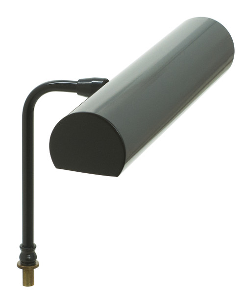 House of Troy Classic Traditional LED Lectern Lamp - Black
