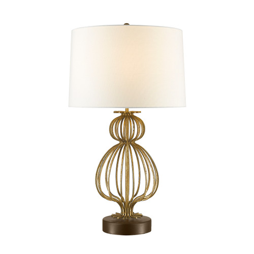 Lafitte Gold Table Lamp