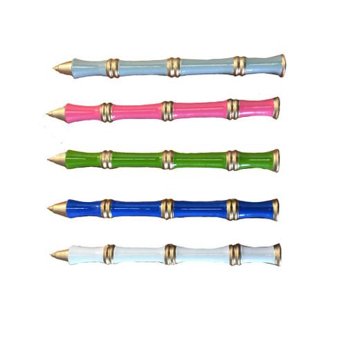 Dana Gibson Bamboo Pens!