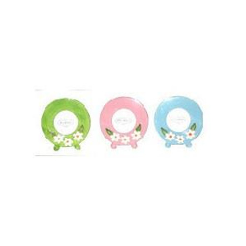 Small Round Posey Frames