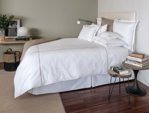 Classic Hotel Twin Sheet Set