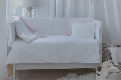 Unique Crib Pillowcase
