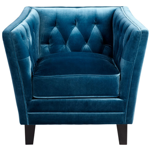 Blue Prince Valient Chair