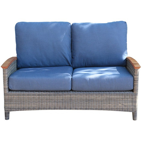 Bella Deep Seating 2-Seater Sofa