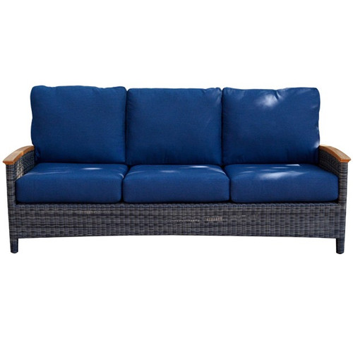 Bella Deep Seating 3-Seater Sofa