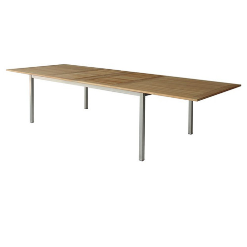 "Avanti Dining Extension Table 81""-121"""