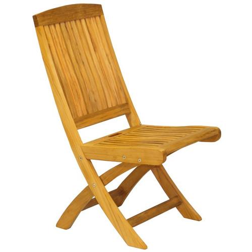 Braxton Folding Sidechair