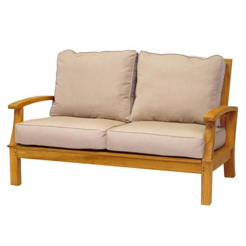 Monterey Deep Seating 2-Seater Sofa