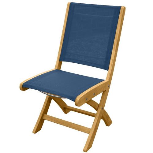 Riviera Folding Sidechair