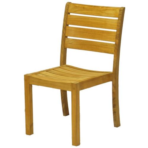 Sedona Stacking Sidechair