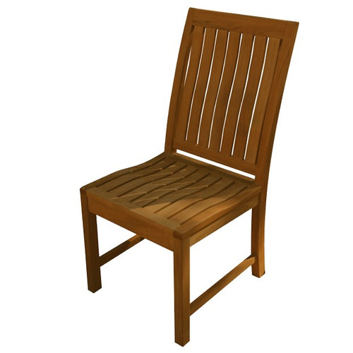St. Lucia Dining Side Chair