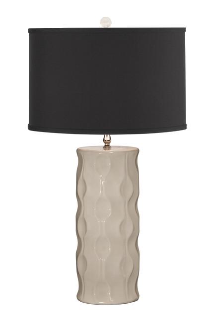Thumprints Echo Table Lamp
