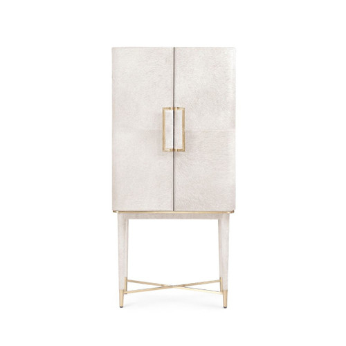 Bungalow, Florian Tall Bar Cabinet FLO-235