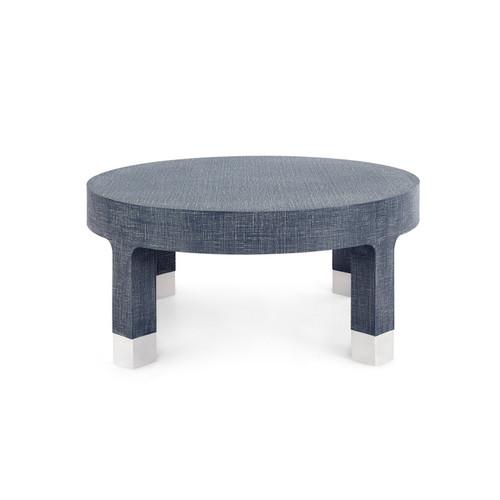 Bungalow, Dakota Round Coffee Table DAK-300