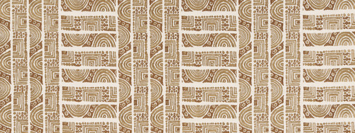 Adonis Key - Honey Fabric by Beacon Hill